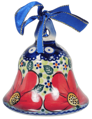 Medium Bell Ornament (AC)