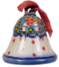 Large Bell Ornament (USP)