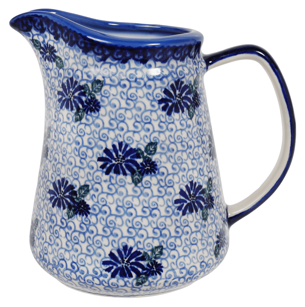 1.3 Liter Pitcher (Dreamy Blue)