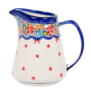 12 oz. Pitcher (USP)