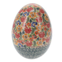 "6"" Decorative Egg (AE4)"