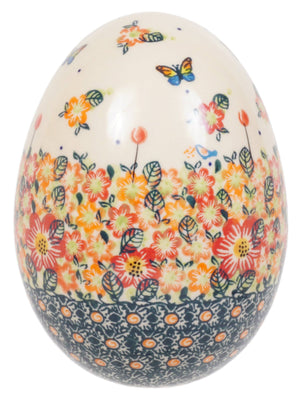 "6"" Decorative Egg (AM)"