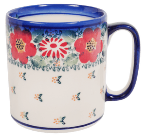 13.5 oz Straight Mug (ULK)