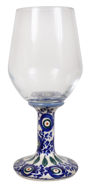 16 oz. Wine Glass/Water Goblet - UPL