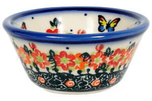 "3.25"" Dipping Bowl (Butterfly Fields)"