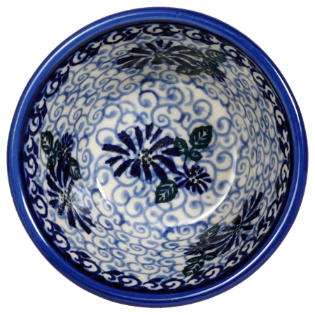"4"" Dipping Bowl (Dreamy Blue)"