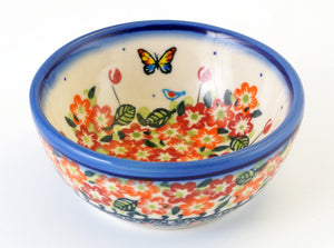 Dipping Bowl (Butterfly Fields)