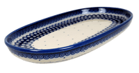 Small Oval Serving Dish (UP2)