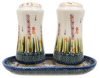 Salt & Pepper Set with Tray (ULA)