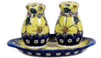 Salt & Pepper Set (AJE)