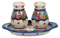 Salt & Pepper Set (USP)