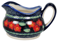 Gravy Boat (Midnight Flowers)