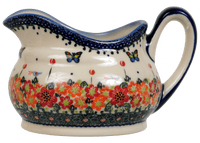 Gravy Boat (Butterfly Fields)