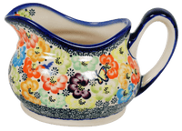 Gravy Boat (Rainbow Bouquet)