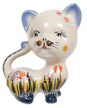 Large Cat Figurine (ULA)
