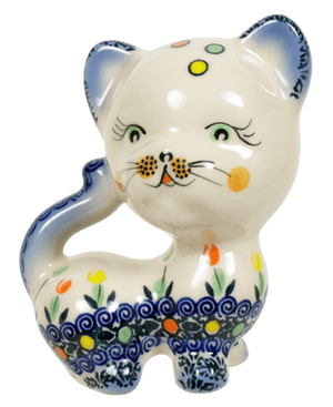 Large Cat Figurine (UN1)