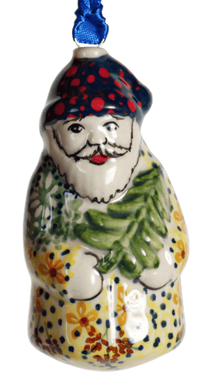 Santa Claus Ornament (Sunshine Grotto)