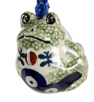 Frog Ornament (Mosquito)