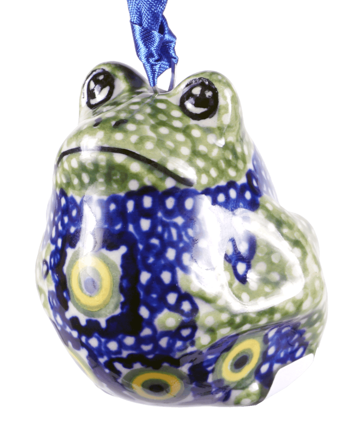Frog Ornament (Whimsy)