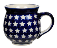 Large Belly Mug (Starry Night)