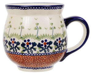 Large Belly Mug (Spring Meadow)
