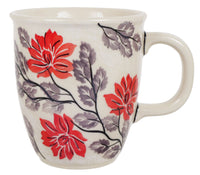 Mars Mug (Evening Blossoms)