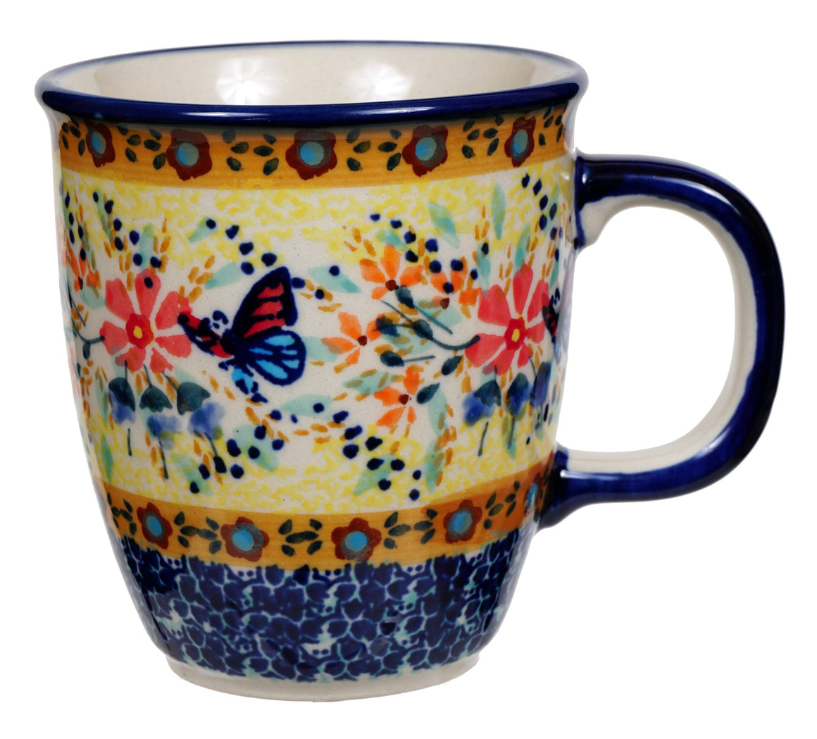 Mars Mug (Butterfly Bliss)