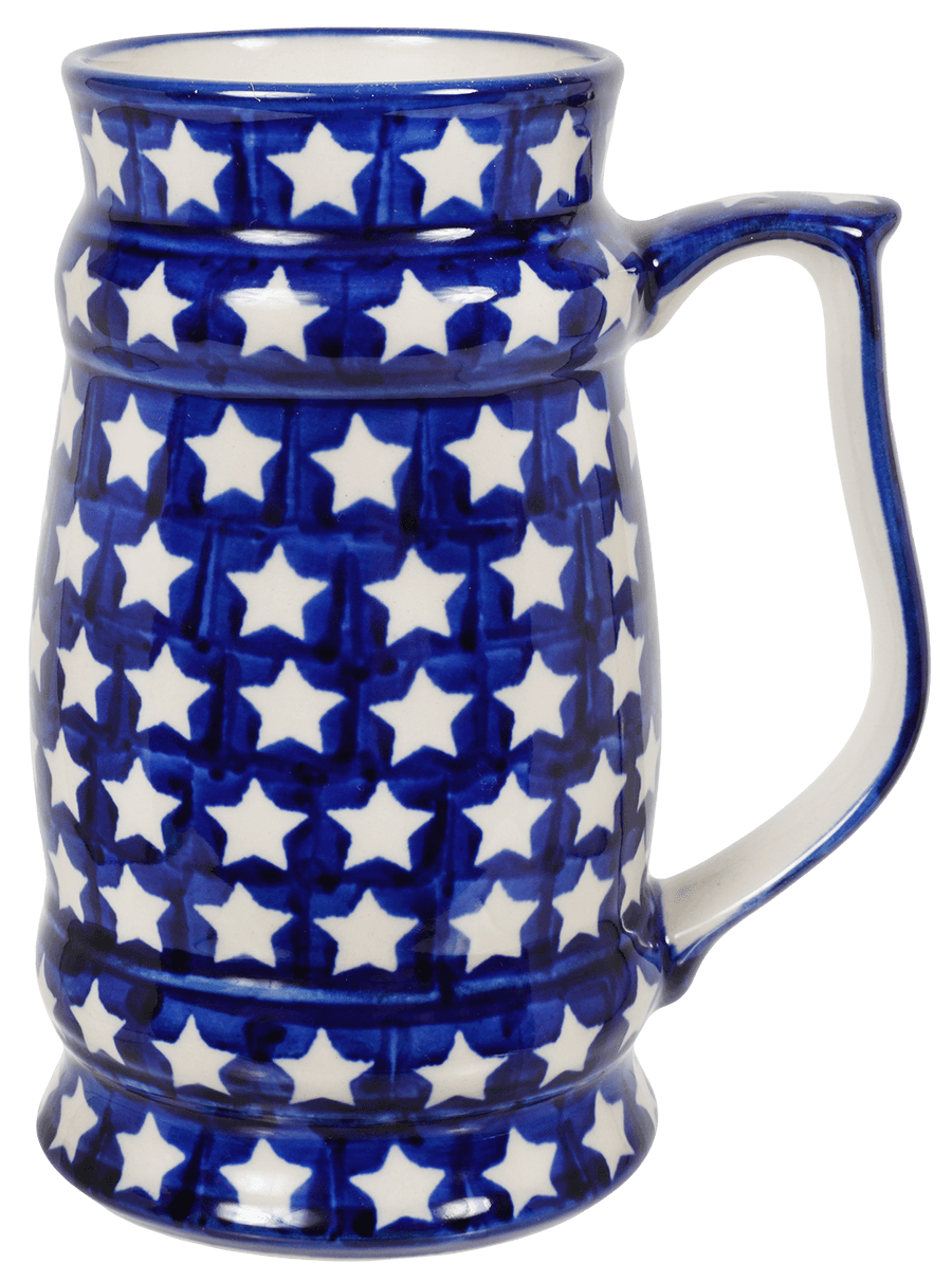 The Fine Stein (Starry Night)