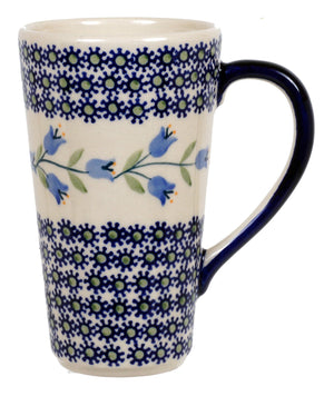 John's Mug (Lily of the Valley)