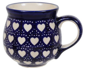 The Medium Belly Mug (Torrent of Hearts)