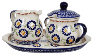 Cream and Sugar Set (Mums the Word)