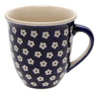 The Large Mars Mug (Flower Dot)