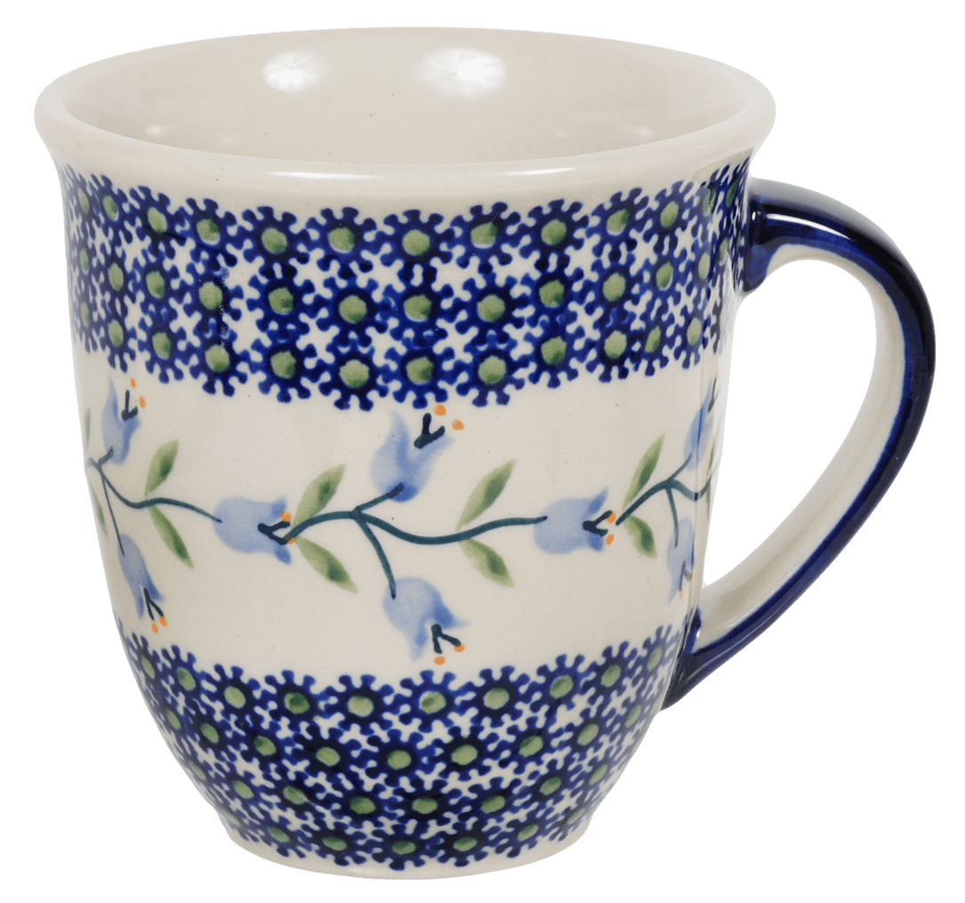 The Large Mars Mug (Lily of the Valley)
