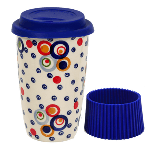 Travel Mug (Bubble Machine)