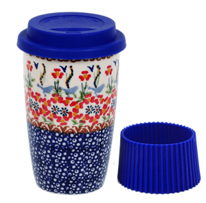 Travel Mug (Simply Stunning)