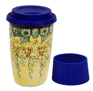 Travel Mug (Sunshine Grotto)