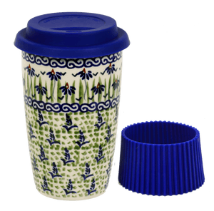 Travel Mug (Riverbank)