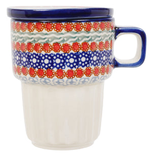 Tea Steeper/Travel Mug (Fanfare)
