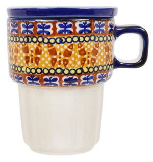 Tea Steeper/Travel Mug (Butterfly)