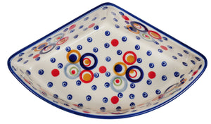 Wedge-Shaped Bowl (Bubble Machine)