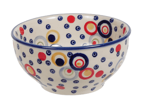"5.25"" Tapered Bowl (Bubble Machine)"
