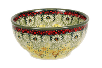 "5.25"" Tapered Bowl (Sunshine Grotto)"