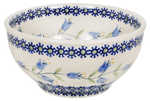 "5.25"" Tapered Bowl (Lily of the Valley)"