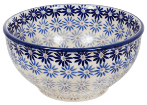 "5.25"" Tapered Bowl (Dusty Daisy Chain)"