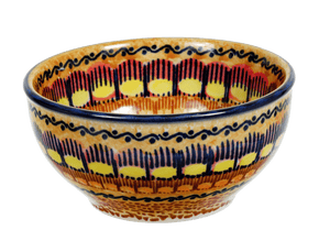 "5.25"" Tapered Bowl (Desert Sunrise)"