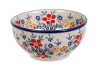 "5.25"" Tapered Bowl (Fresh Flowers)"