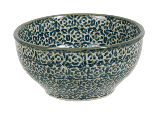 "5.25"" Tapered Bowl (Green Peace)"