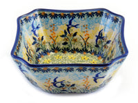 Bowl Magdalene (Soaring Swallows)