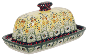 American Butter Dish (Sunshine Grotto)