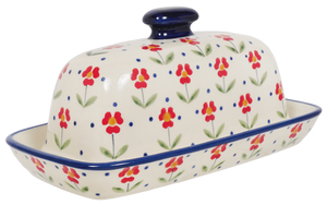 American Butter Dish (Simply Beautiful)